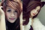 4 hot girl 'Nhật ký Vàng Anh' thay đổi khó nhận ra