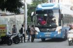 Bất chấp lệnh cấm của chủ tịch tỉnh, 'xe dù bến cóc' vẫn công khai lộng hành