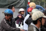 CSGT Hà Nội bị tố đánh người: Đề nghị Cảnh sát hình sự vào cuộc