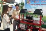 Việt Nam chế tạo thành công máy phát điện từ nhiệt giá rẻ