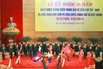 Lịch sử khắc ghi tình đoàn kết Việt Nam – Campuchia