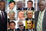 FBI chỉ rõ 47 tội của quan chức FIFA