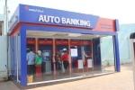 Nhân viên ngân hàng Đông Á 'ăn bớt' tiền tỷ của cây ATM