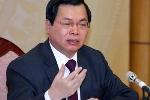Clip: Bộ trưởng Công Thương trăn trở tăng giá điện