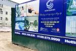 Thêm một dự án 'đất vàng' gia nhập thị trường Hà Nội