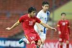 U23 Việt Nam đại thắng sau 3 tiếng rưỡi thủy chiến