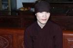 'Nữ quái' nghiện ngập giả nhà sư đi quyên góp tiền công đức
