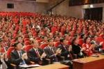 Danh sách 74 nhân sự Ban Chấp hành Đảng bộ Hà Nội khóa XVI