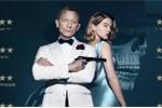 Spectre 007: Tượng đài mới của series 007