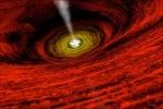 """Đã phát hiện """"hố đen baby"""" trong Dải Ngân Hà"""