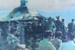 Bí ẩn mộ cổ xác ướp giữa bán đảo Linh Đàm - Hà Nội