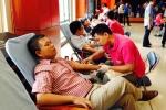 Hàng ngàn người hiến máu vì nạn nhân tai nạn giao thông