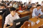 Muốn thi công chức Hà Nội, người ngoại tỉnh phải có bằng tiến sỹ?