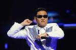 PSY nhảy Gangnam Style mừng sinh nhật vua Thái Lan