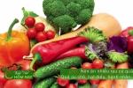 Top thực phẩm tốt cho não bộ