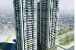 Hà Nội: Chung cư thương mại, giá ngang nhà ở xã hội