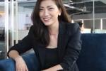 Cô gái Việt làm giám đốc cho Google