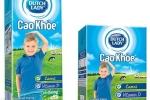 FrieslandCampina Việt Nam có thêm sản phẩm sữa nước Dutch Lady cao khỏe