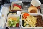 Cận cảnh suất ăn của các hãng bay Việt Nam