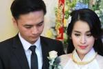 Tú Vi, Văn Anh xúc động bật khóc trong lễ cưới