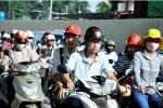 Kiến nghị dừng thu phí bảo trì đường bộ với xe máy