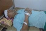 Nhân viên y tế bị đánh chấn thương khi đang thu dọn tử thi tai nạn