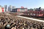 Triều Tiên tuyên bố chiến tranh với Hàn Quốc
