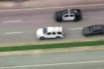 Clip: Cảnh sát rượt đuổi tội phạm nghẹt thở như phim hành động