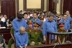 Video: Tuyên án đại án tham nhũng thất thoát gần 1.000 tỷ đồng ở Agribank