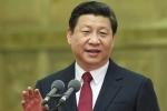 Chủ tịch Trung Quốc: 'Láng giềng thì mong láng giềng tốt'