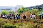 Bình Dương: Nam công nhân treo cổ chết bất thường