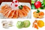 Bí quyết ngừa ung thư ở nam giới nhờ thực phẩm