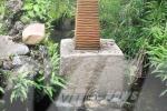 Chuyện kinh dị về hòn đá kê đầu người cho voi dẫm ở Bình Định
