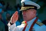 Rộ nghi vấn Chuẩn đô đốc Mỹ bị sa thải vì xem phim khiêu dâm