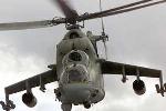 """Tại sao Brazil lại """"kết"""" trực thăng MI-35 của Nga?"""