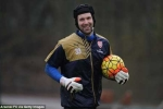 Link sopcast xem bóng đá trực tiếp Arsenal vs Chelsea