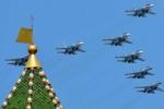 Dàn vũ khí 'khủng' của Nga trong lễ duyệt binh ngày Chiến thắng