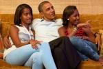 Mỹ đánh Syria, con gái Obama sẽ bị bắt cóc