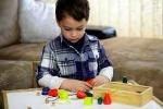 Phần mềm hỗ trợ phát hiện sớm chứng tự kỷ