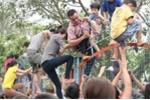 Ông Dương Trung Quốc: Văn hóa suy thoái, đạo đức xuống cấp là nguy cơ