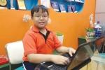 3 thần đồng nhí Việt Nam nổi tiếng dân mạng
