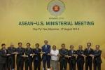 Biển Đông được đặc biệt quan tâm tại Hội nghị ASEAN và đối tác