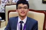 Cậu học trò mồ côi giành HCB Olympic Toán quốc tế