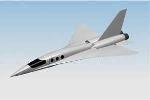 Nga phát triển 'taxi bay' siêu âm