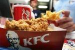 KFC, Pizza Hut bán gà tiêm 18 loại thuốc kích thích