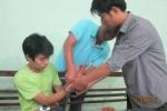 Nhóm tự xưng 'đàn em Lê Văn Luyện' bị bắt giữ