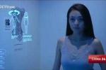 Video: Công nghệ gương 3D giúp phụ nữ chọn size áo ngực hoàn hảo