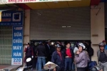 4 người chết ở cửa hàng điện máy: Triệu tập 'kẻ lừa đảo' trong thư tuyệt mệnh