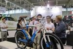 Nhà giàu Trung Quốc chán xế hộp tậu xe đạp siêu sang