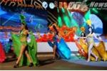 Carnaval Hạ Long 2014 hoành tráng, rực rỡ sắc màu